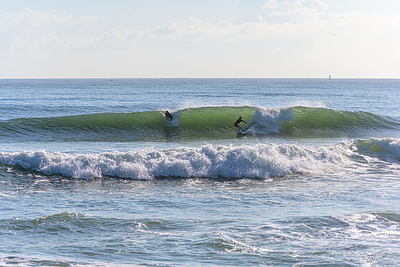 191014 Volusia County Surf Gallery - Melissa