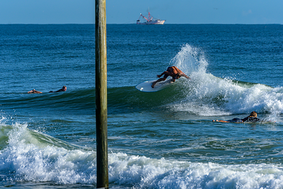 191112 Volusia County Surf Gallery