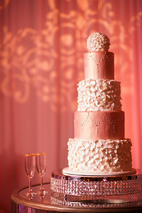 Wedding Cake | Mission Inn Resort | Howey-In-The-Hills, FL