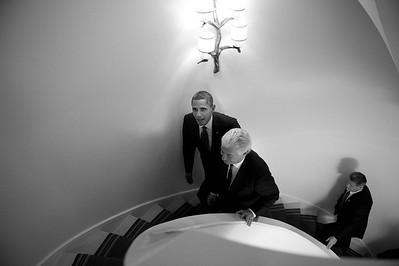 President Barack Obama, NY