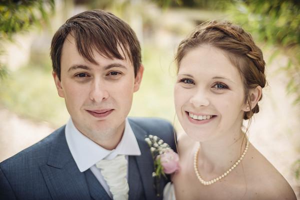 Gareth and Jennie Wedding 2014
