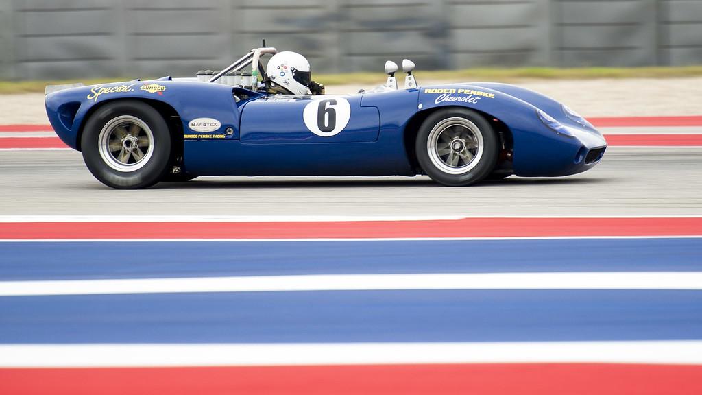 1966 Lola T70 MKIII