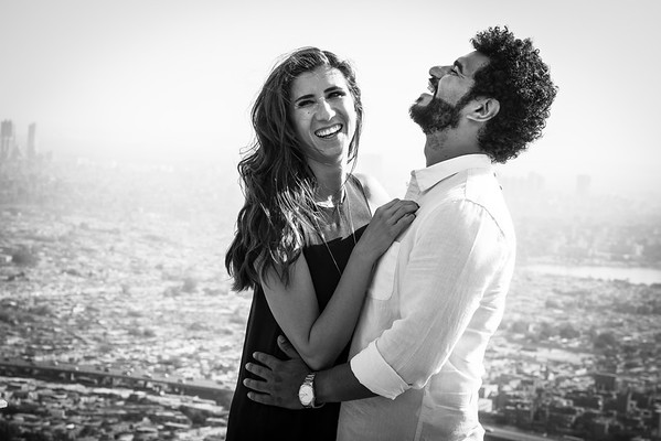 Verlobungsfotos | Engagement photos Berlin