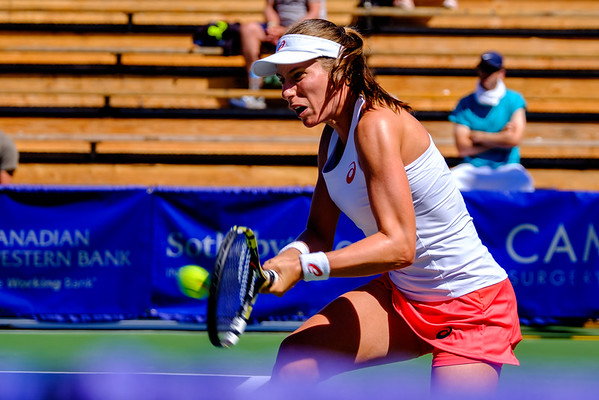 Johanna Konta (GBR) - 2015 ODLUM BROWN Vancouver Tennis Open