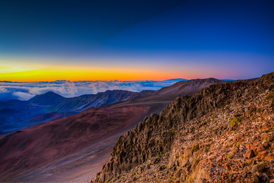 Haleakala Sunrise (3)