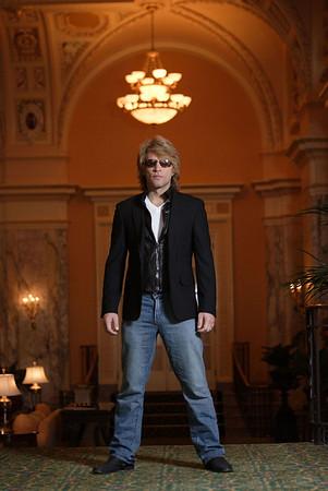 Bon Jovi, TN