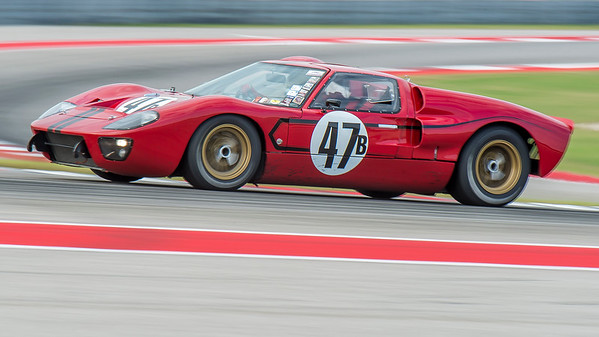 1969 Ford GT40 MKII