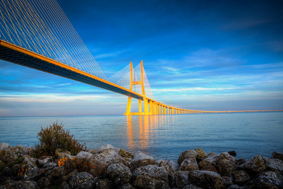 Vasco Gama Bridge