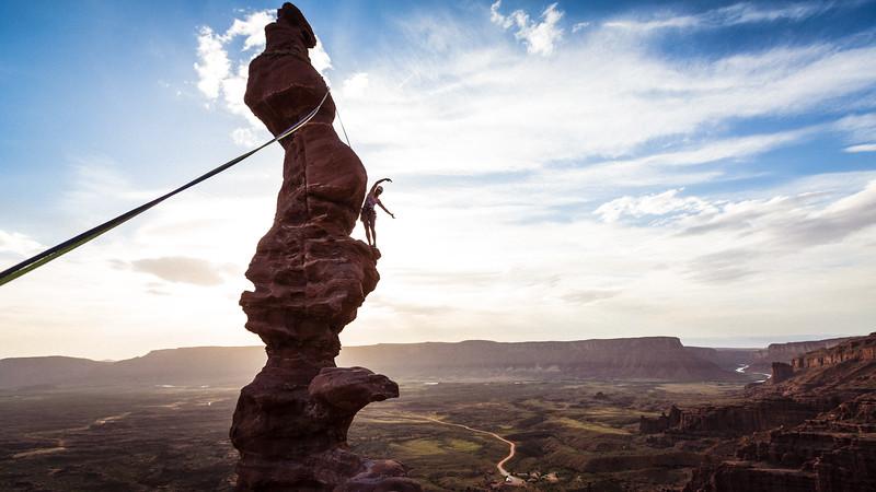 Ancient Art - Utah