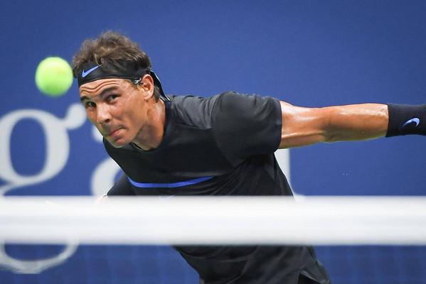 Rafael Nadal, NY