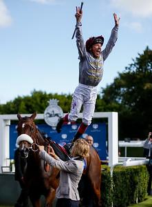 Horse Racing - Glorious Goodwood