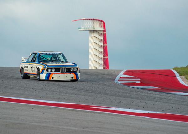 1974 BMW 2800CSL