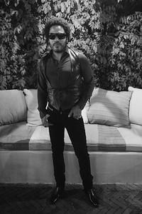 Lenny Kravitz, NY