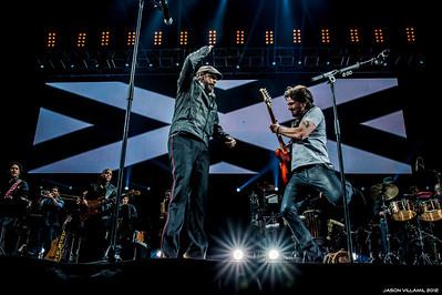 Juanes & Juan Luis Guerra
