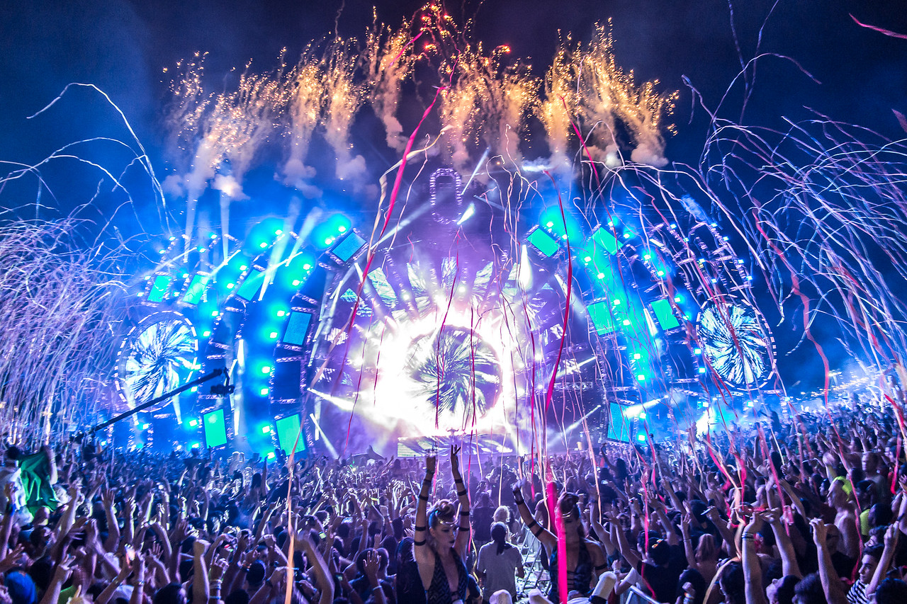 Ultra 2014 Madness