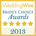 Thanks to our couples for this award