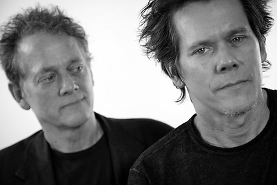 The Bacon Brothers, NY