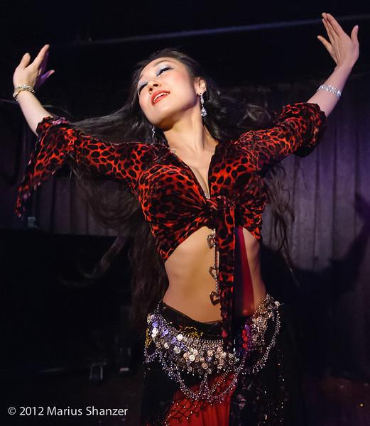 Nahoko Sugiyama