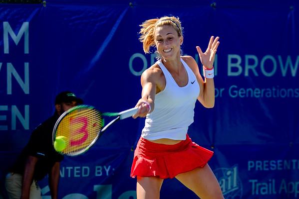 Petra Martic (CRO) - 2015 ODLUM BROWN Vancouver Tennis Open