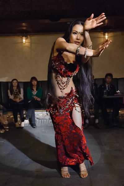 Lale Sayoko