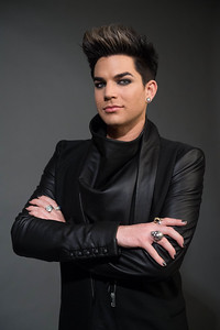 Adam Lambert, NY