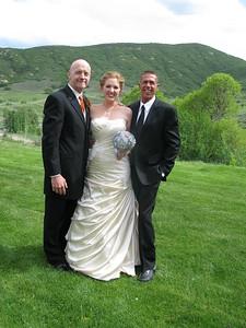 Soldier Hollow Utah- Happily married