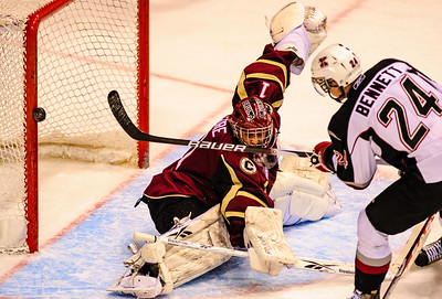 WHL - Vancouver Giants vs. Chilliwack Bruins