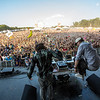 ZEDS DEAD at Camp Bisco 2012