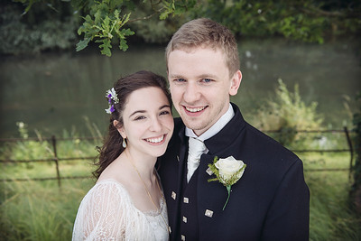 Dan & Emilia Wedding 2014 by Alex Baker Photography