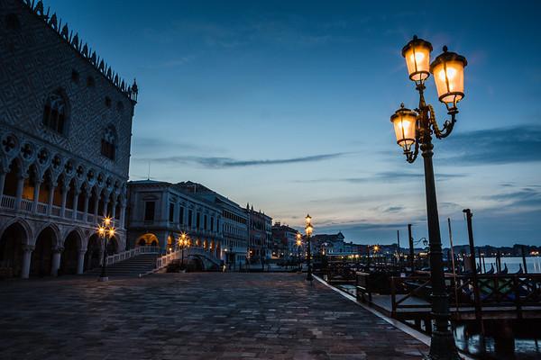 Venice Sunrise (2)
