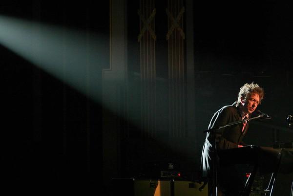 Bob Dylan, NY