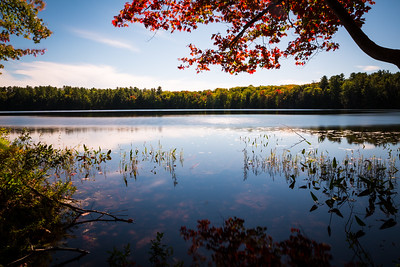 Hardy Lake