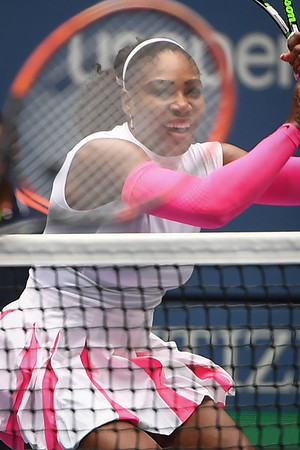 Serena Williams, NY