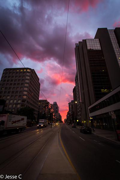 St. Clair Ave, Toronto, Ontario