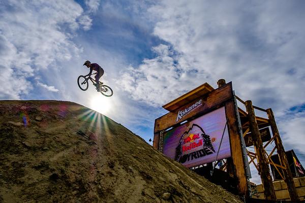 2017 Red Bull Joyride