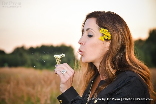 A Mild Blow With The Wind On My Side with Renee Marie Stephano
