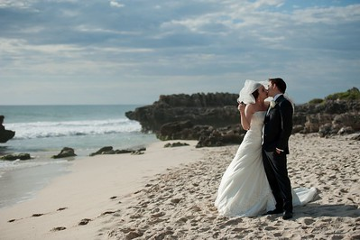 WA beach weddings