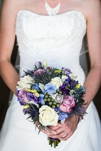 Flowers for your big day