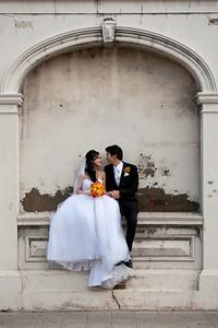 Fremantle  buildings Weddings