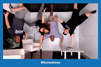 #HomeAway ACL 2017
