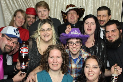 Individual Photos from Home Depot Holiday Party #7021