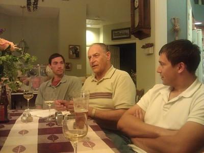 David Timmons, Thomas Timmons, Daniel Timmons