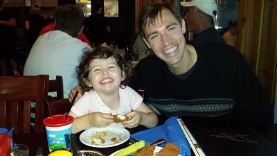 Madeline & David Timmons