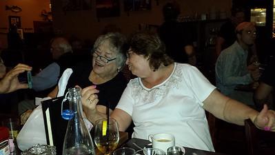 Lois Whelan & Carol Timmons