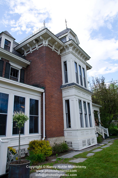 The Parker House Reopens
