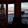 12/31:  Last sunset of 2017........