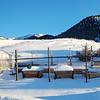 12/31:  The Alpine PSG taking its winter nap.