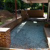 Almost ready for concrete
