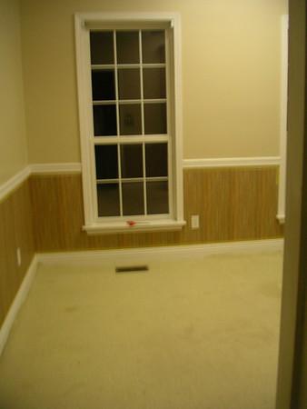 Office Floor