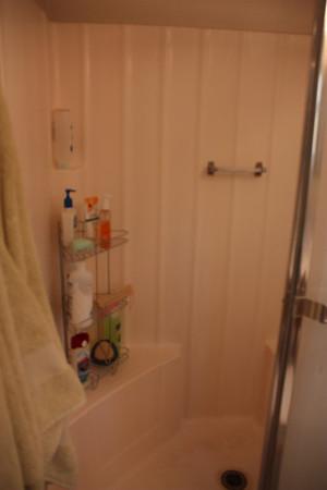 Bathroom Remodel 2012